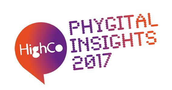 Phygital Insights event